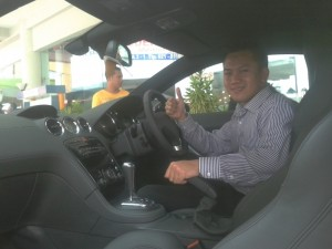 Andi Rent Car Nyaman Berkendara