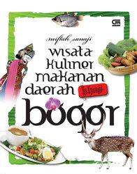 Sewa Mobil Bogor Menunjuang Wisata Kuliner Bogor