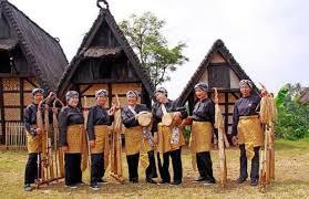 Sewa Mobil Bogor Kampung Budaya Sindang Barang Bogor