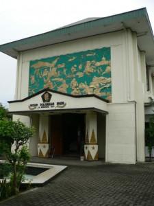 Sewa Mobil Bogor Museum Perjuangan