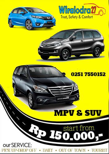 Sewa Mobil Murah Rental Mobil Di Bogor 081318642003 Part 5